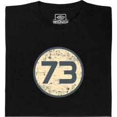 73 Sheldon Shirt T-Shirt
