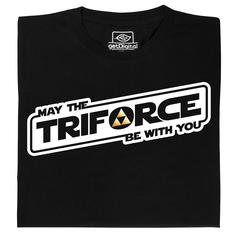 May The Triforce