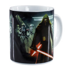 Star Wars Episode VII Kylo Ren Becher