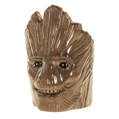 Marvel Previews Exclusive Lächelnder Groot Becher