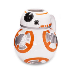 Star Wars BB-8 Becher