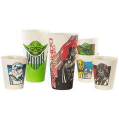 Star Wars Bambusbecher
