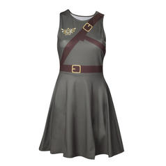 The Legend of Zelda - Link-Sommerkleid