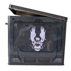 Halo Metall-Munitionskiste Lunchbox