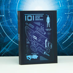 Ready Player One Notizbuch