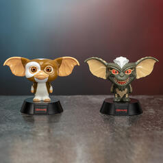 Gremlins Icon Lights