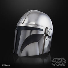 Star Wars The Mandalorian Helm-Replikat