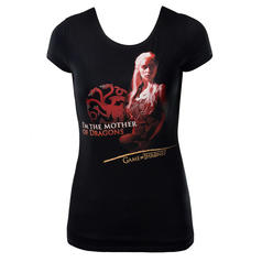 Game of Thrones Girlie-Shirt