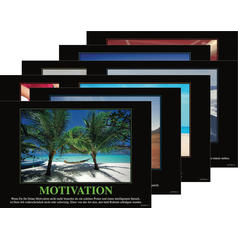 De-Motivations-Poster 8er Set