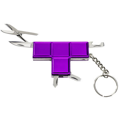 Tetris Multitool 5in1